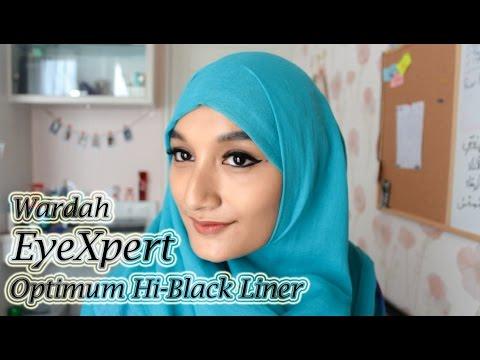 wardah-eyexpert-optimum-hi-black-liner-review