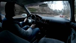 2000 Volkswagen Golf 1.4 16V MPi 75HP Jazda Próbna * Test Drive * Probefahre