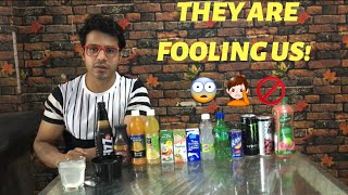 10 Health Drinks in Indian Market Ranked From Wrost to Best.