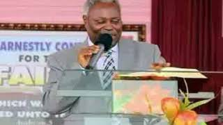 A New Dawn: Pst Kumuyi's public apology on behalf of his Overseers and Marriage Committees
