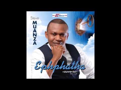 Album: Ephphatha: Ouvre toi — 2017 — Steve Muanza