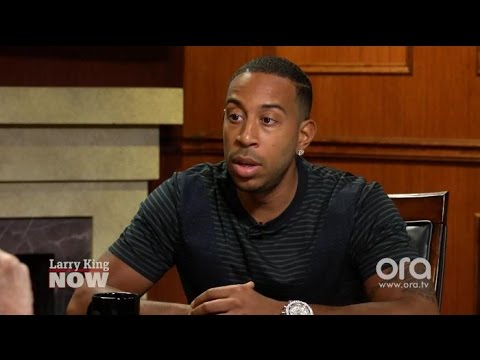 Chris 'Ludacris' Bridges On 'Furious 7': Almost Didn't See Light Of Day | Larry King Now | Ora.TV
