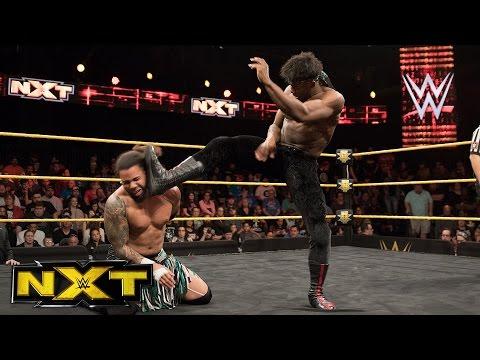 3/1/2017 nxt - 0 - 3/1/2017 NXT Recoil