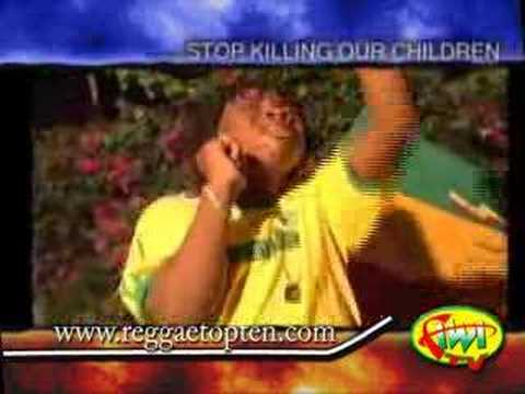 Kids Reggae - Like the Musical Youth