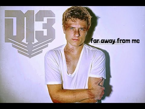 peeta mellark II far away from me