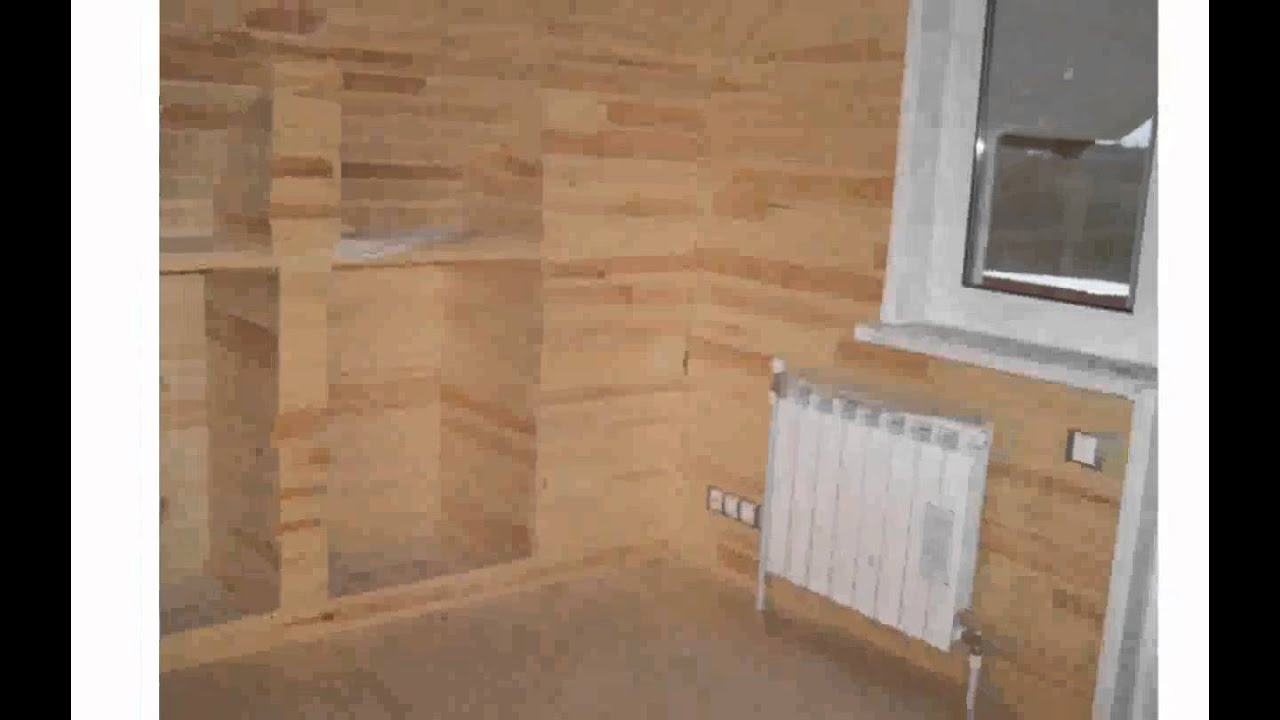 Отделка деревянного дома своими руками видео фото 392