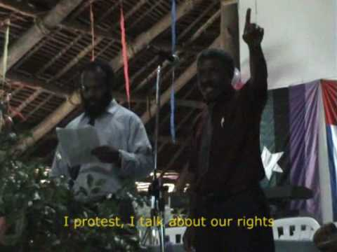 Vete & The Struggle for Land Rights in Vanuatu