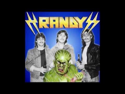 Randy (Dnk) - End of the Rainbow