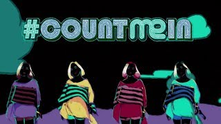 Dipha Barus ft. Monica Karina – Money, Honey, Count ME In (Official Movement Video)