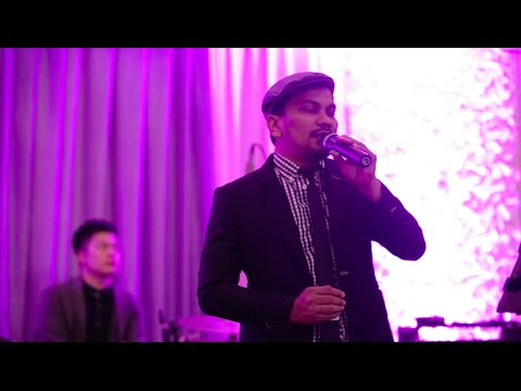 The Wedding Of Nana & Octa : Tompi Performance