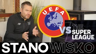 STANOWISKO #53 - SUPERLIGA VS UEFA