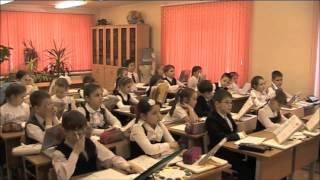 Гимназия №1582. Школа России