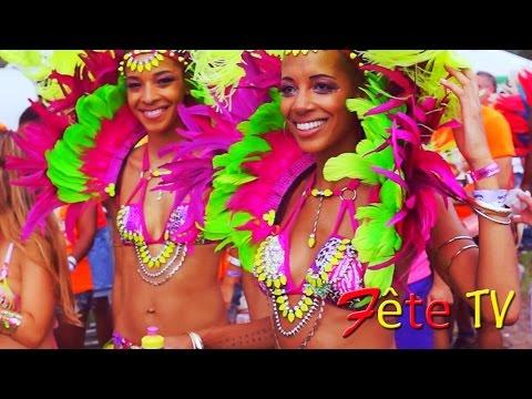 Carnival Time Kingston, Jamaica