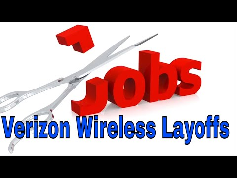 Call Centers Why Is Verizon Wireless Closing Call Centers?