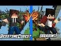 Semangat Habis Ujian!!! - Minecraft 1v1 Indonesia