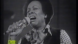 Betty Carter medley