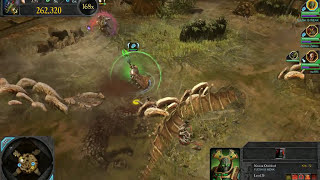 Mekboy, Chaos Sorcerer, Necron Lord - The Last Stand, Warhammer 40 000: Dawn Of War 2: Retribution