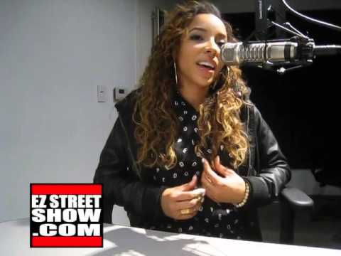 TINASHE SINGS THE SONG SHE WROTE AT 5 YEARS OLD!