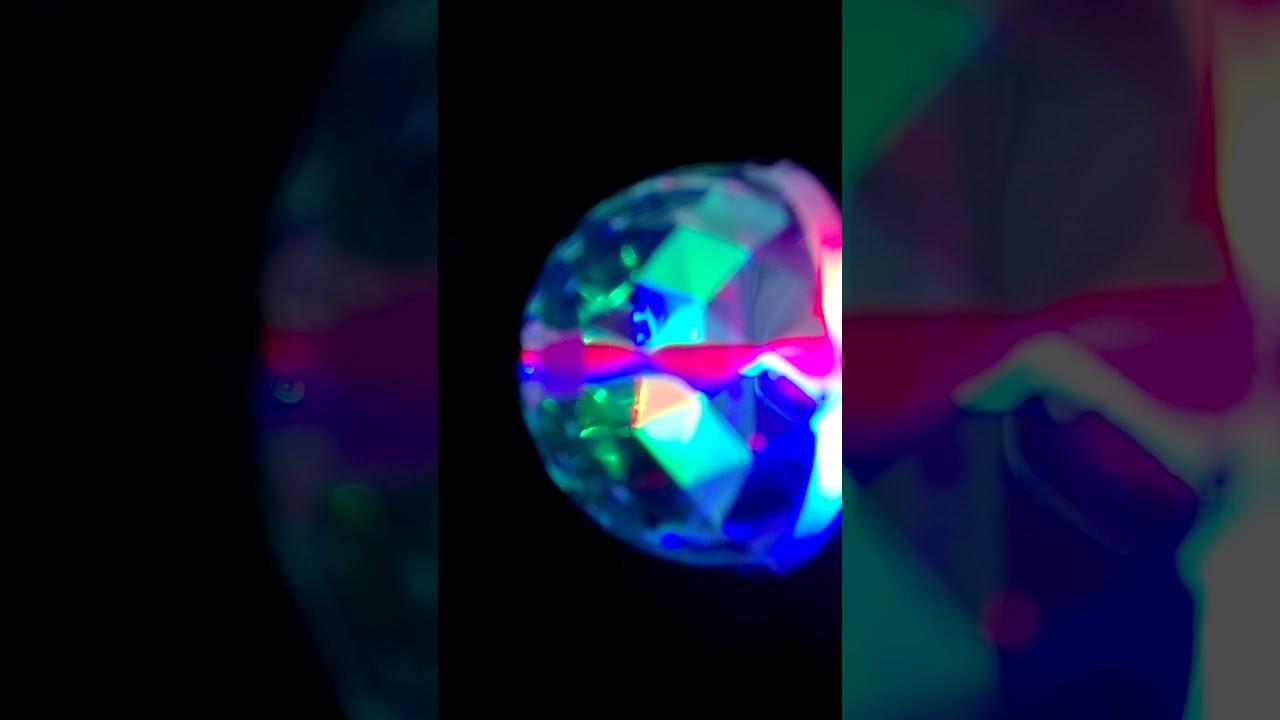 offizieller Verkauf auf Lager anerkannte Marken USB _ Discokugel Disco Ball - YouTube