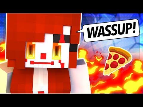WASSUP!! Minecraft !