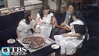 竜太郎(田村正和)の娘たちは、そろそろ異性が気になる年頃。好きな男の子...