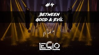 Download Hardstyle | Between Good & Evil | October 2016 | Mixed by Legio MP3 song and Music Video