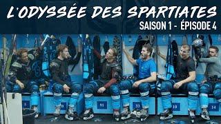 L'Odyssée des Spartiates - Episode 4 (Saison 1)