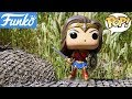 default - Funko POP Movies DC Wonder Woman Movie Wonder Woman Action Figure
