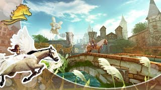 Alicia Online #134 - Miasto dostępne w grze!