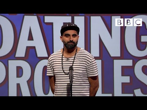 Unlikely Dating Profiles   Mock The Week - BBC