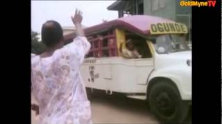 GOLDMYNETV: SPECIAL FEATURE ON LEGENDARY YORUBA ICON HUBERT OGUNDE