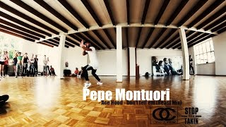 Pepe Montuori // Ace Hood - Don't tell em (Beast Mix) // Stop the Fakin 4.0 Workshop