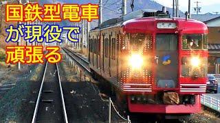 しなの鉄道 篠ノ井~小諸 前面展望