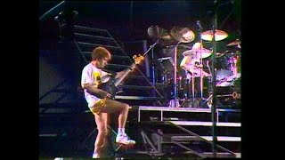 Queen - Intro To 'Rare Live'