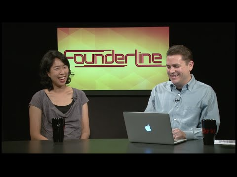 FounderLine Episode 16 - Ann Miura-Ko of FLOODGATE Fund
