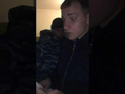 Полиция Республика Коми г. Вуктыл
