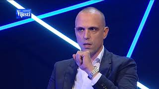 NAČISTO - ABAZ DŽAFIĆ - TV VIJESTI 02.11.2017.