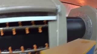 Изготовление трубы ПНД Ф630 SDR17(Изготовление трубы ПНД Ф630 SDR17 ГОСТ 18599-2001 - ООО