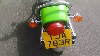 Kawasaki Kh400 For Sale Craigslist