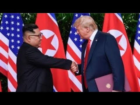 Trump thinks another North Korean summit would be productive: John Bolton