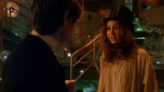 Doctor Who - Amy's Question