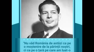Citate ale Majestatii Sale Regele Mihai I al Romaniei