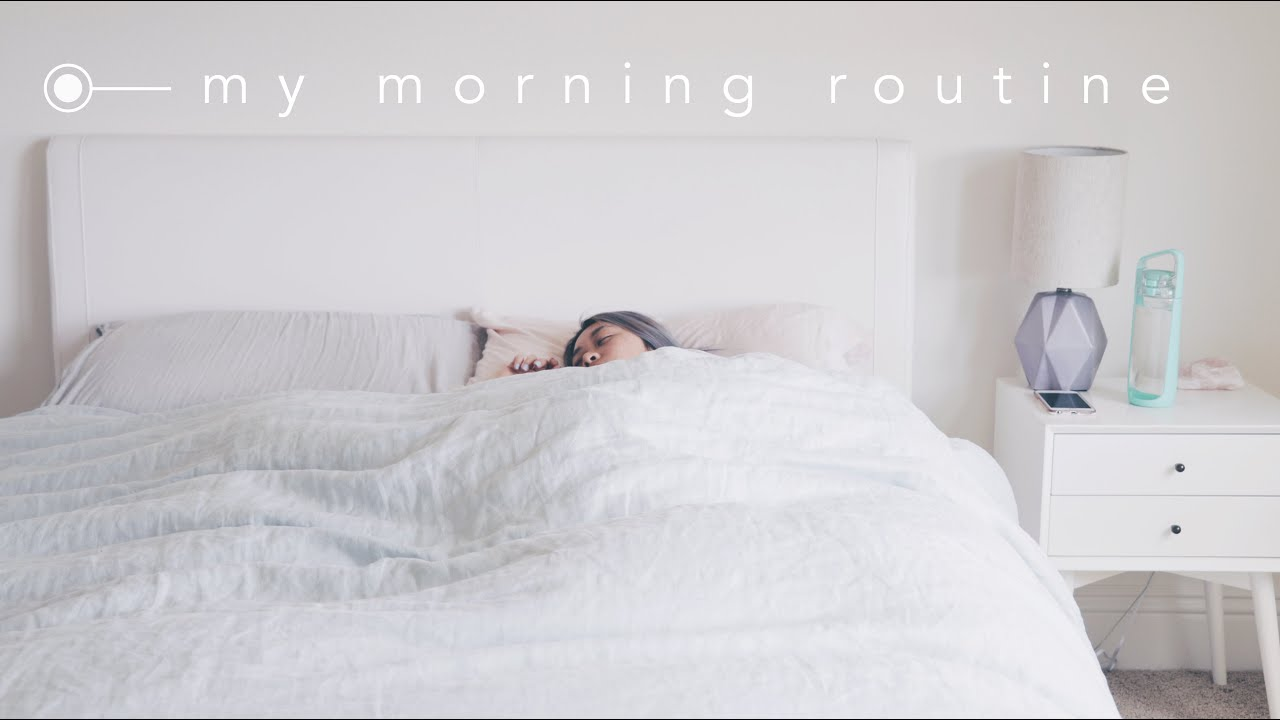 <div>My Morning Routine | For Inspiration, Creativity, Health & Wellness</div>