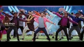 Kurrayeedu Full HD song   Ramayya Vasthavayya   Jr NTR, Samantha, Sruthi Hasan