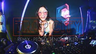 Gambar cover Peggek Tengah Jelen - (Remix Funkot)