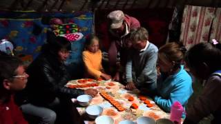 2014 Mongolia 19 Tsagaan gol family visit  by Ennoil0202 on YouTube