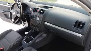 VW GOLF 5/V TOUR 1.9 TDI 105hp (2007) REVIEW MK!