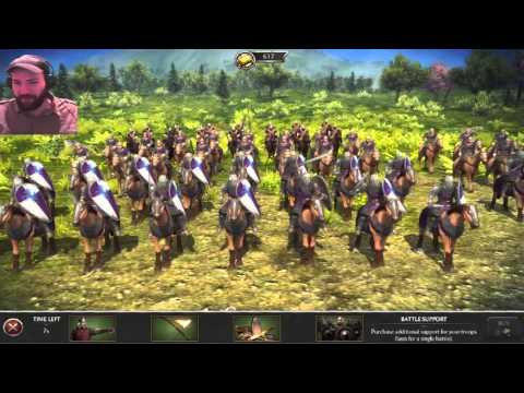 Total War Battles: Kingdom   All Updates To Total War Battles: Kindgom Discussion And Gameplay!