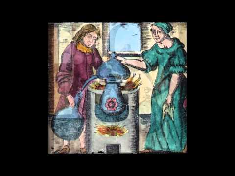 The Spiritual Process of Alchemy with Dennis William Hauck