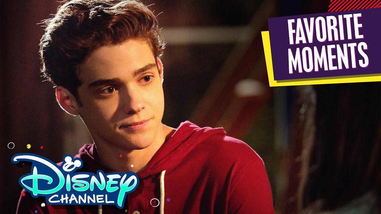 Download Joshua Bassett's Best Moments! | Stuck in the Middle | Disney Channel